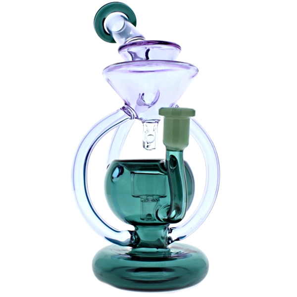 Ball Drain Recycler
