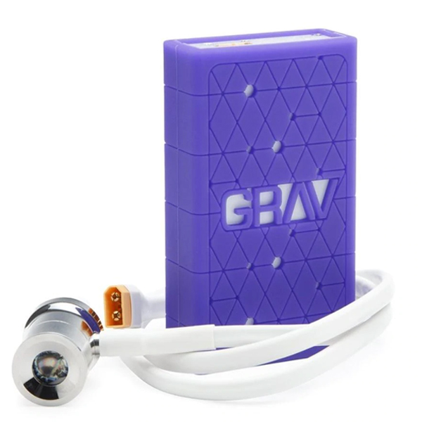 Grav labs Fire Button E-Nail